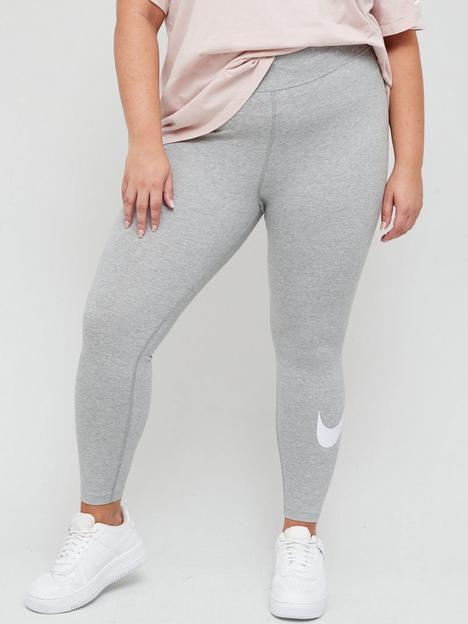 nike-nsw-essential-swoosh-leggings-curve-dark-grey-heather