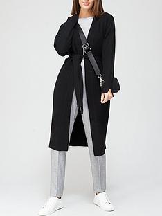 v-by-very-valuenbsplong-line-belted-cardi-black