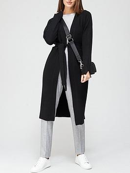 v-by-very-valuenbsplong-line-belted-cardi-black