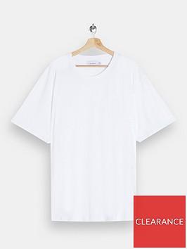 topman-plus-classic-fit-t-shirt--nbspwhite