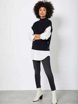 mint-velvet-easy-knitted-button-tabard-navy