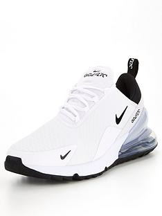nike-golf-air-max-270-g-whiteblack