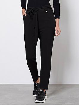 mint-velvet-mint-velvet-tie-waist-slim-cigarette-trouser