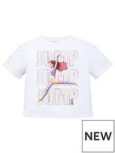barbie-girlsnbspjump-animal-print-boxy-t-shirt-white