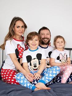 mickey-mouse-boys-disneynbspfamily-pyjamasnbsp--white