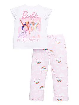 barbie-girls-barbie-let-your-dreams-fly-pjs-white