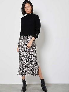 mint-velvet-mint-velvet-ottoman-jumper-amber-animal-slip-dress