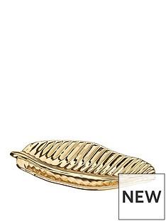 gold-leaf-trinket-dish