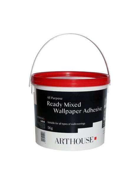 arthouse-all-purpose-ready-mixed-wallpaper-paste-ndash-5kg-tub