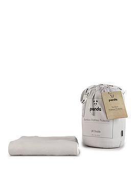 panda-london-bamboo-mattress-protector
