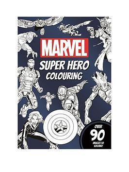 marvel-super-hero-colouring