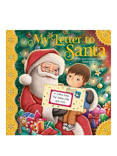 my-letter-to-santa