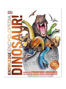 knowledge-encyclopedia-dinosaur