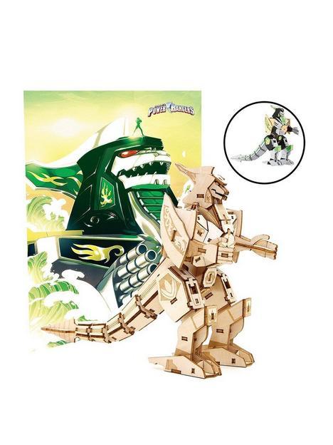power-rangers-incredibuilds-power-rangers-dragonzord-3d-wood-model