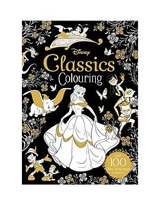 disney-classics-colouring