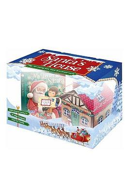 santas-mini-play-house