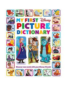 disney-my-first-picture-dictionary