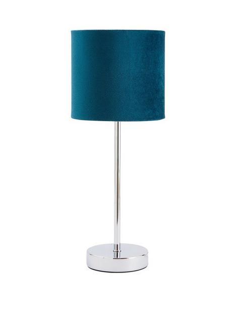 langley-velvet-table-lamp-emerald