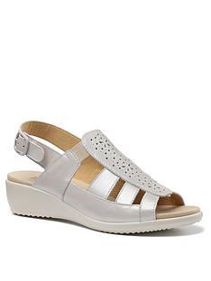 hotter-roma-flat-sandal