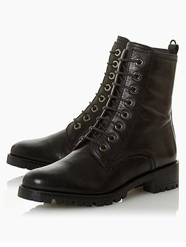 dune-london-prestone-leathernbspankle-boots-black