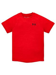 under-armour-childrensnbsptech-20-short-sleeve-t-shirt-red