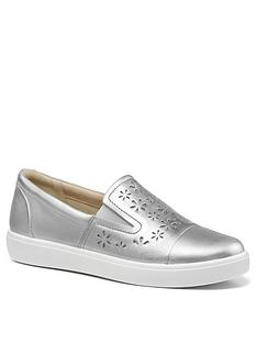 hotter-pure-slip-on-flat-shoe