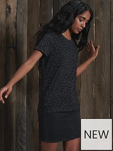 superdry-black-out-tee