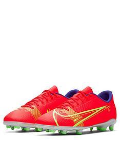 nike-junior-mercurial-vapor-12-club-multi-ground-football-boots-red