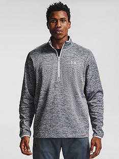 under-armour-fleece-12-zip-grey