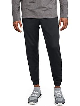 under-armour-fleece-joggers-black