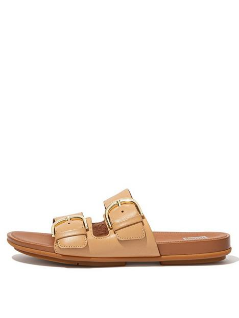fitflop-graccie-leather-slide-flat-sandal--nbsppink