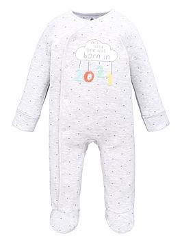 mini-v-by-very-baby-unisex-born-in-2021-sleepsuit-grey-marl