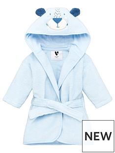 mini-v-by-very-baby-boys-towellingnbspbear-robe-blue