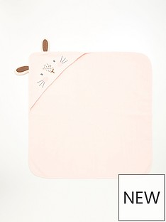mini-v-by-very-baby-girls-rabbit-towel-pink