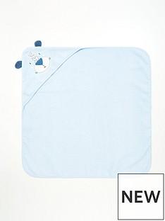 mini-v-by-very-baby-boys-bear-towel-blue