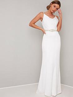 chi-chi-london-bridal-mariam-bodycon-maxi-dress-white