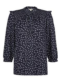 monsoon-monsoon-paisley-print-sustainable-shirred-blouse