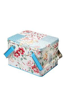 cath-kidston-cottage-patchwork-picnic-tin-gift-set