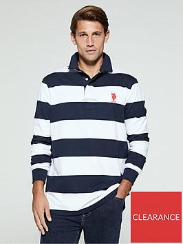 us-polo-assn-us-polo-assn-traditional-rugby-polo-shirt-white