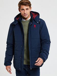 us-polo-assn-flexi-style-heavy-padded-jacket-navy