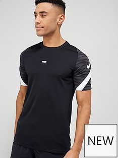 nike-strike-dry-t-shirt-blackwhite