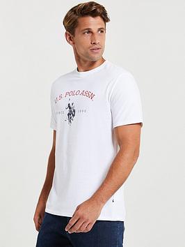 us-polo-assn-us-polo-assn-graphic-t-shirt