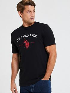 us-polo-assn-us-polo-assn-graphic-t-shirt