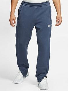 nike-fcnbspfleece-pants-navy