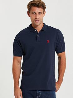 us-polo-assn-us-polo-assn-core-pique-polo-shirt-regu