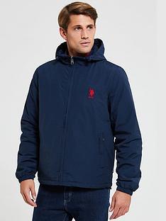 us-polo-assn-block-micro-fleece-lined-jacket-navy