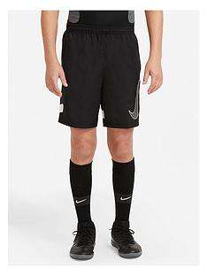 nike-junior-academy-gx-shorts-blackgrey