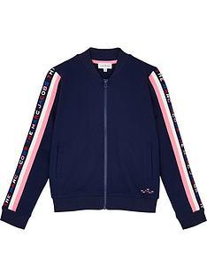 the-marc-jacob-girls-logo-tape-tracksuit-jacket-navy