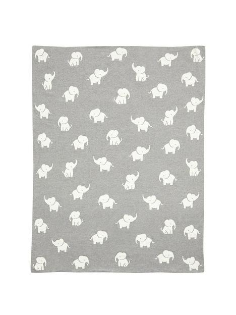 mamas-papas-knitted-blanket-welcome-to-the-world-elephant