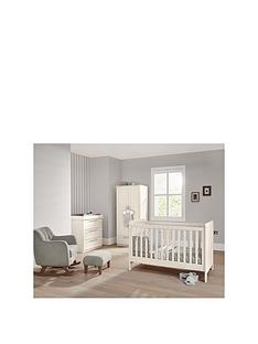 mamas-papas-heaton-cot-bed-changer-wardrobe